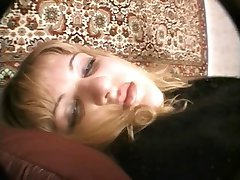 Rusijos mergina