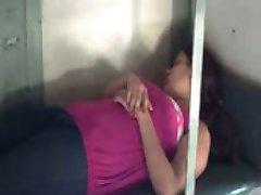 a barátnőm a vonat-2