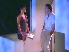 Puna Opuštanje puni starinski porno film