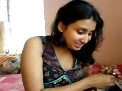인도 여자 소년 N
