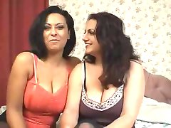 Big natural horny moms