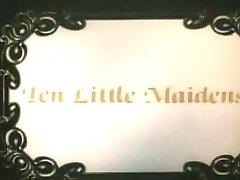 열 작은 처녀