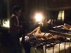 Forever Slave of underground Club...Japan BDSM Erotic F70