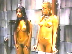 Jacqueline Lovell - Unruly Slaves II part 1 of 4
