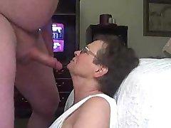 Granny egy arc