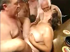 Mature Swingers Over 50 - Part. 2