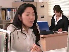 Japonijos Sluts Meilės Squirting Dildo