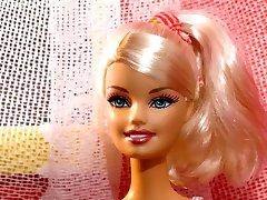Barbie's Washday
