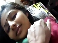 Kerala office very cute girls with boss - hotcamgirls.in