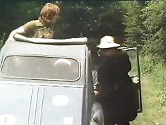 эротика клуб 13 1975