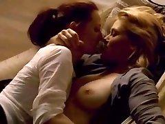 Tilda Swinton Lesbian Sex Video   Celebrity Sex Tapes
