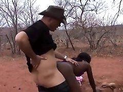 Afrički pussy