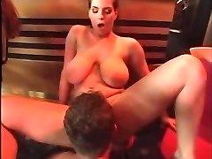 Czech orgy