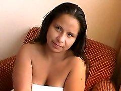 NDNgirls.com native yankee midget porked in Winnipeg, 25yo