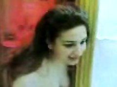 arab super-bitch teenie filmed niked