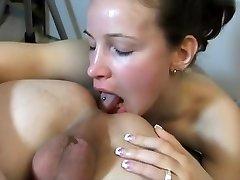 Ass Licking - Geiles Arschlecken
