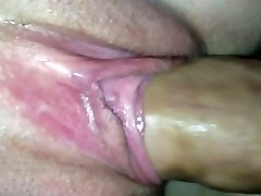 girlfriend cunt gape #1