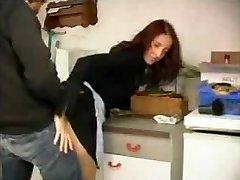 Maid Service
