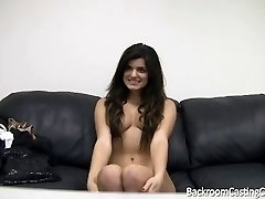 Assfucking casting couch penetration