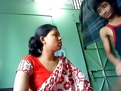 Desi Couple Boinking Before Camera and Enjoying