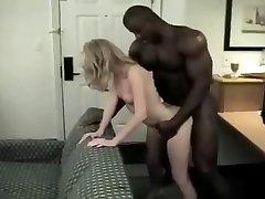 Black Bull For Mommy...F70