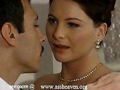 Jessica Fiorentino Případě Chiuse scéna 2
