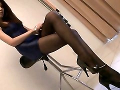 Asian Glamour - Ne Porno