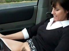 섹시한중년여성에서 공개