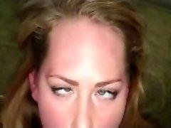 Orgazmas! Ji Akių Ritinius, Kai Ji Cums #7