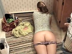 Ass cleaner
