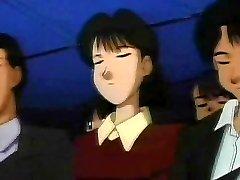 Zeichentrick Porno - Der Pianista (Manga, Deutsch)
