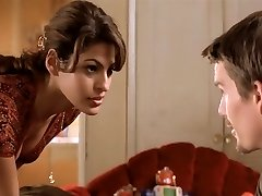 Teaching Day (2001) Eva Mendes