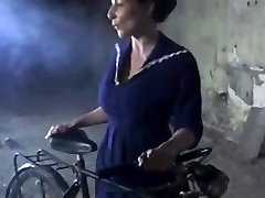 una mamma romų. filmas italiano