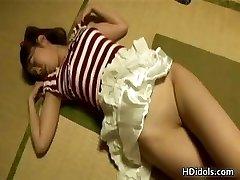 Yuki Ogawa Laimingai Tarnauja Nemokamai part3