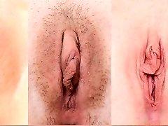 posebne bracksam pokazuju pussy