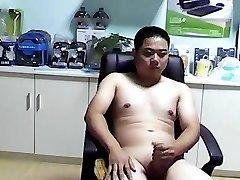 kinijos lokys berniukas jerkoff cumshot
