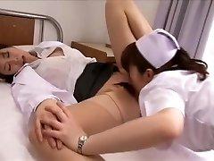 geriausias japonų modelis chika arimura, mimi asuka, nanako mori, šilčiausias pirštais, slaugytoja, jav vaizdo