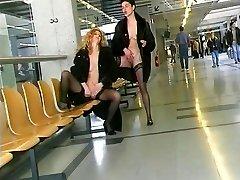 Izložbe u zračnoj luci
