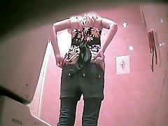 Rejtett kamera wc - - 3