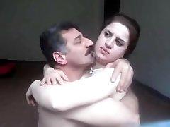 arabų pora seksas