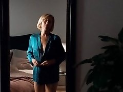 Danish MILF Trine Dyrholm Cheats on her Husband with a Young Teenage Cock