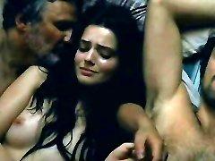 Roxane Mesquida - Sennentuntsch (Tris erotinio pobūdžio scenos) MFM