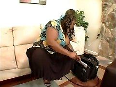 My Hot Big Black Schoolteacher