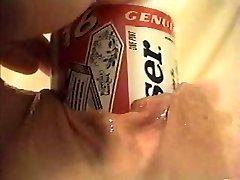 16oz. Budweiser Insertion