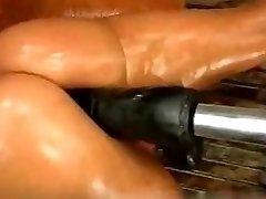 Ava Devine - Nailing Machine