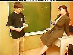 Russian Mature Teacher And Young Stud russian jizz flows swallow
