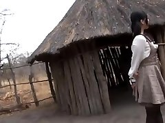 Hardcore Interracial and Outdoor Pussy Licking Fun
