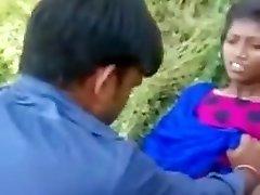 indijos mergina