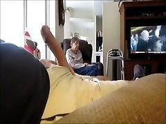 flashing lollipop to wifes mother