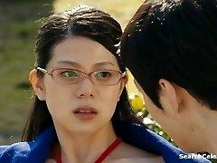 Rina Sakuragi - Gėlių ir Gyvatė: Nulis